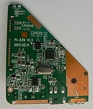 Toshiba Canvio Controller Board 3TB USB 3.0 PI-539 V1.3 2012.05.11