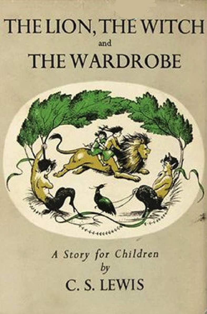 レイ後継音楽を聴くThe Lion, the Witch and the Wardrobe (The Chronicles of Narnia Book 1) (English Edition)