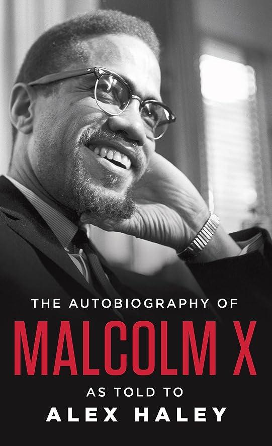 激しい嫌なメッシュThe Autobiography of Malcolm X (English Edition)