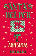 SANTA'S HELPER: A Christmas Valley Romance, Book 1