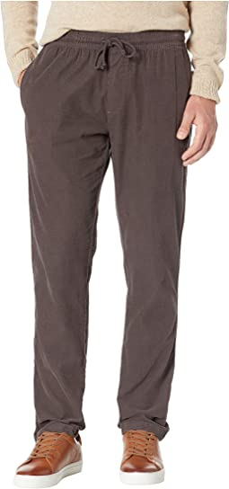Corduroy Cruiser Pants