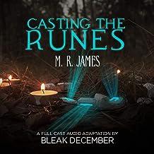 Casting the Runes: A Full-Cast Audio Drama