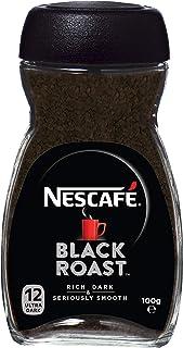 NESCAFE Blend 43 Black Roast Instant Coffee