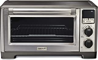 Best wolf countertop stove Reviews