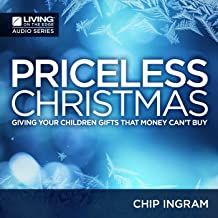 A Priceless Christmas - Giving Your Children Gifts That Money Can't Buy