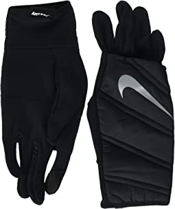 Nike - Quilted Run Gloves