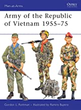 Army of the Republic of Vietnam 1955–75 (Men-at-Arms)