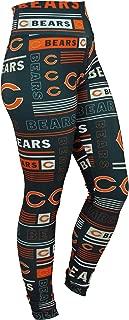 chicago bears leggings