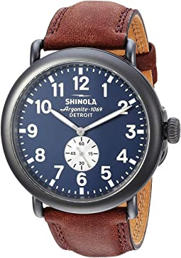 The Runwell 47mm - S0120065287