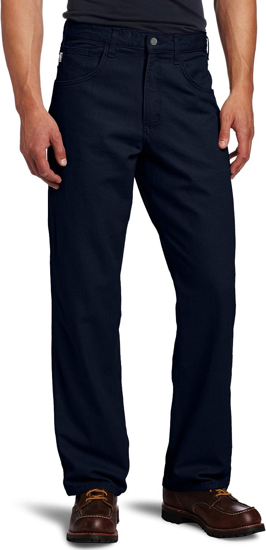 Carhartt Men's Flame Resistant Canvas Work Pants