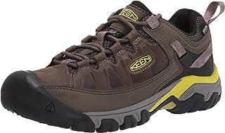 حذاء المشي لمسافات طويلة تارغي 3 المضاد للماء للرجال من كين