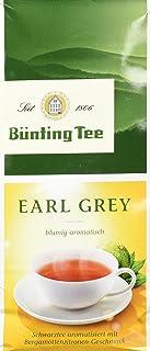 Bünting Fine Earl Grey, 7er Pack 7 x 250 g Packung