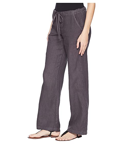 pantalones de sólidos Allen largos Allen pedernal 5pq7H8wx