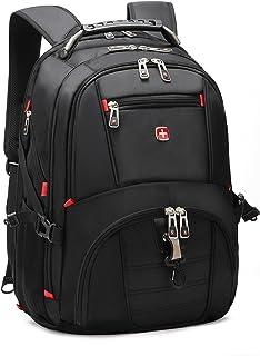 Swissgear Waterproof ScanSmart Laptop Backpack 15.6 inch Swiss Gear Bag for Apple / Dell / Toshiba / Lenovo / Asus / Samsu...