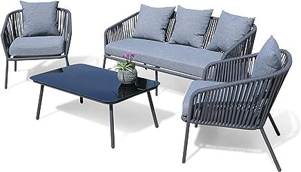 Suchergebnis auf Amazon.de für: loungemöbel: Garten