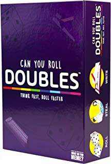 Doubles! Party Game by What Do You Meme?