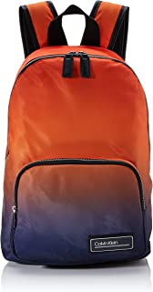 Calvin Klein Primary Round Backpack - Mochilas Hombre