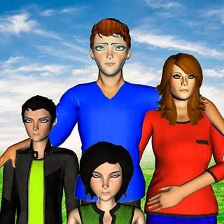 My Mother Family Adventure Virtual Mom Simulator