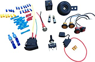 can am turn signal kit