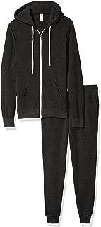 Alternative Men's Warm Up Suit