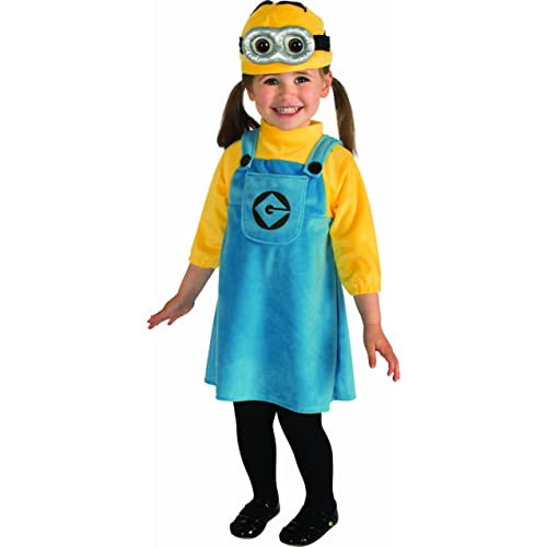 eaddcca00 Minion Halloween Costume  Amazon.com