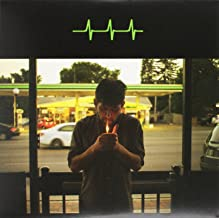Tachycardia / Afterthought