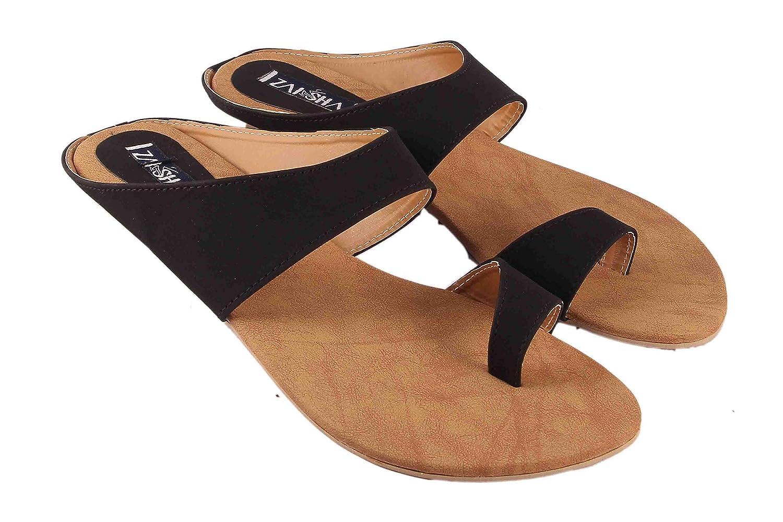 Buy ZAISHA Women's Flats at Amazon.in