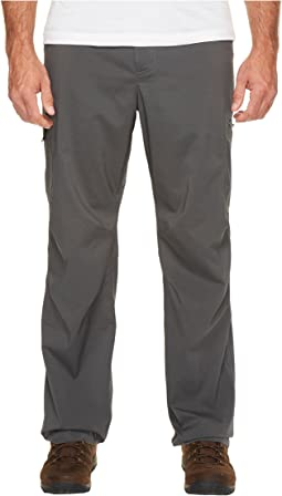Columbia Big & Tall Silver Ridge Stretch Pants