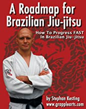 a roadmap for brazilian jiu jitsu