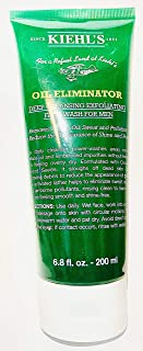 Kieh'ls - Men's Oil Eliminator Deep Cleansing Exfoliating Face Wash