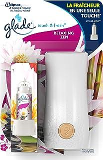 Glade Touch & Fresh Diffuser Relaxing Zen 10 ml