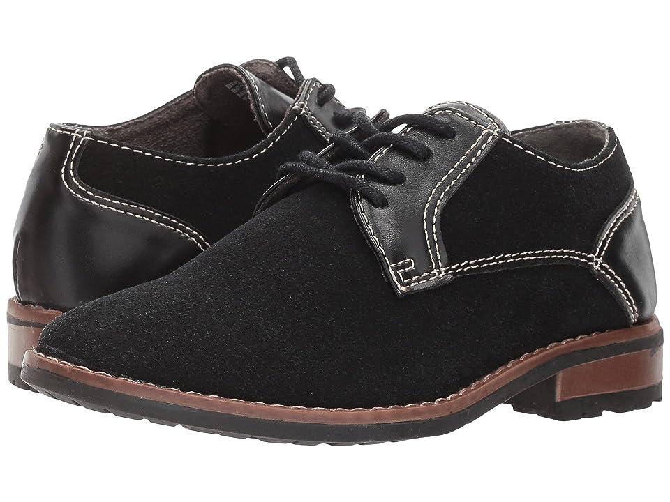 Steve Madden Kids Bfold (Toddler/Little Kid/Big Kid) (Black) Boys Shoes
