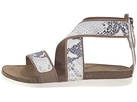 Motion Zip Romilly Total Rockport Back Sandal n8WpaPUxqw