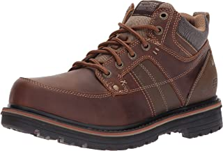 Skechers Mens Relaxed Fit Marcelo - Topel