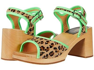 Swedish Hasbeens Steppe Sandal