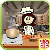 エルサの料理教室