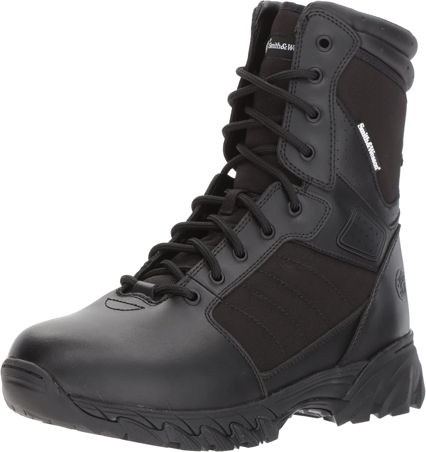 Smith Manufacturer OFFicial shop Wesson Men's Ranking TOP3 Breach 2.0 Tactical Boots