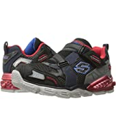 SKECHERS KIDS Orbiters 90590L Lights (Little Kid)
