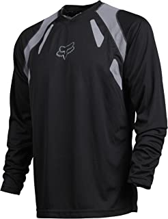 Attack L/S Jersey