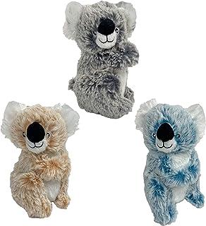 "MiniPet Koala 5""Dog Toy"