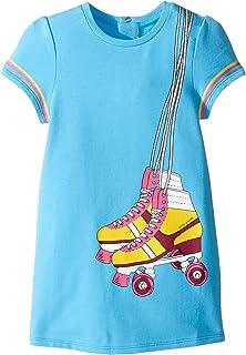 [マークジェイコブス] Little Marc Jacobs レディース Essential Dress (Infant) ドレス [並行輸入品]
