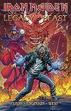 Iron Maiden Legacy of the Beast Volume 1