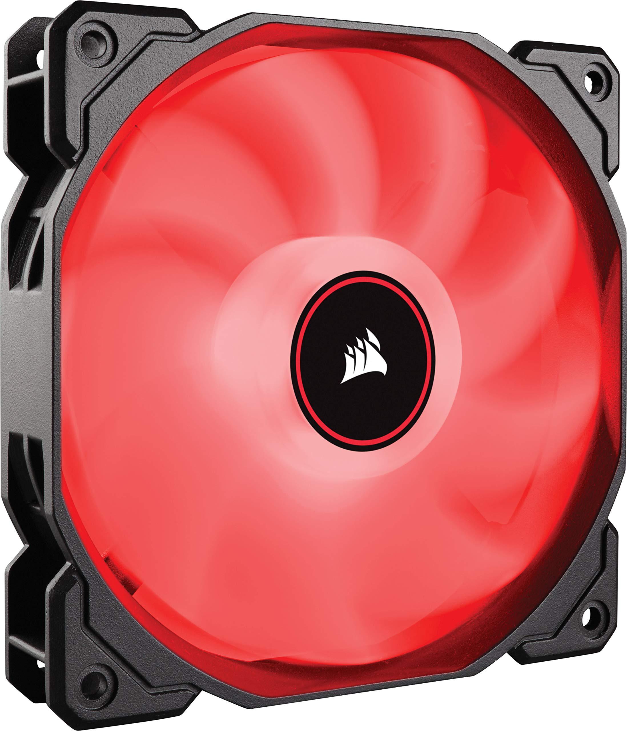 Corsair CO-9050086-WW - Ventilador de PC (Carcasa del Ordenador ...