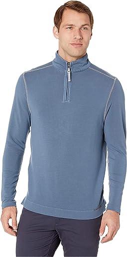 b2462793c True grit vintage soft slub jersey short sleeve crew henley with ...