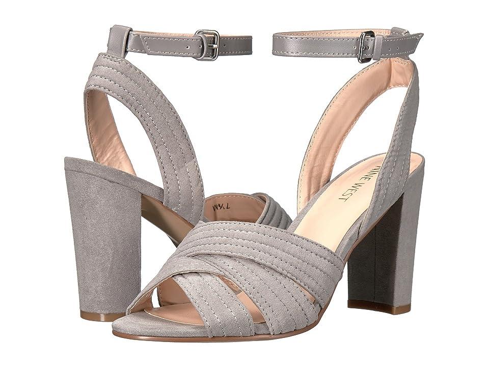 Nine West Niaria (Mist/Mist) Women's Shoes