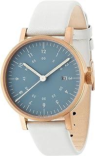 [ヴォイド] 腕時計 V03D-CO/GY/NY 正規輸入品 ブルー