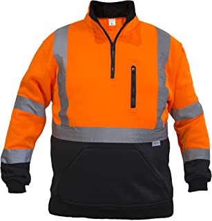 Best reflective safety sweaters Reviews