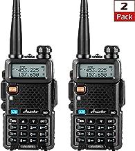 Best uhf vhf portable radios Reviews