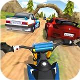 Dirt Bike Rally - Carreras de motos motocross