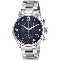 Tissot Chrono XL or T-Sport Chronograph Watch